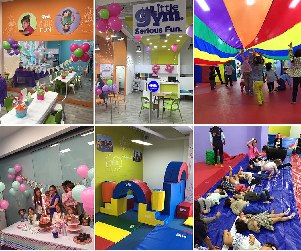 Fiestas De Cumpleanos Para Ninos En Lima The Litte Gym - Fiestas-cumpleaos-nios